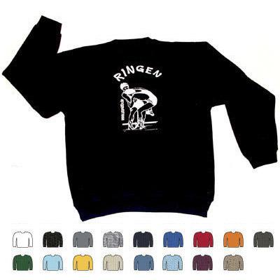 Sweatshirt Ringen