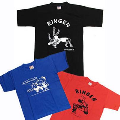 T-Shirt Kinder und Erwachsene